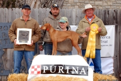 3rd JB'S Double Action Ruger VCA NAFC 2015