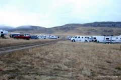 Horse Creek ranch Camping area Vizsla Club America NFC 2015