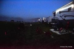 NAFC camp