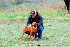 17-11-06 NAFC 8_26_Raider & Zoey
