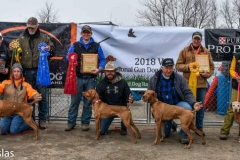 2018-03-20 NGDC Group Recon, Deuce, Gauge, Bull
