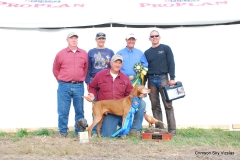 2011 NAFC Winner Crimson's Twenty Gauge Ruger
