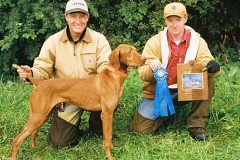 Ruger a new Field Champion